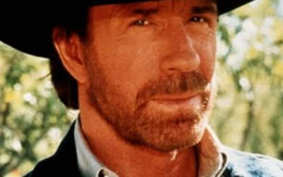 Chuck Norris Backs Great Ted Cruz Idea To Fund Border Fence