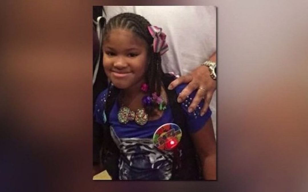 """Black Activists Falsely Blamed Murder of Jazmine Barnes On 'White Man In A Truck"""""""