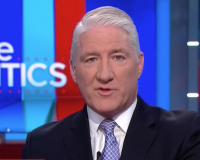 CNN's John King Asks If Karen Pence Should Be Denied Secret Service Protection
