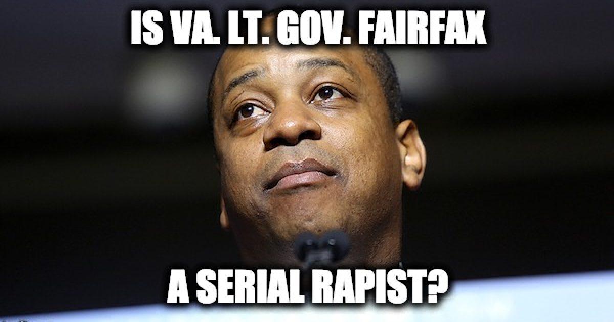 Justin Fairfax