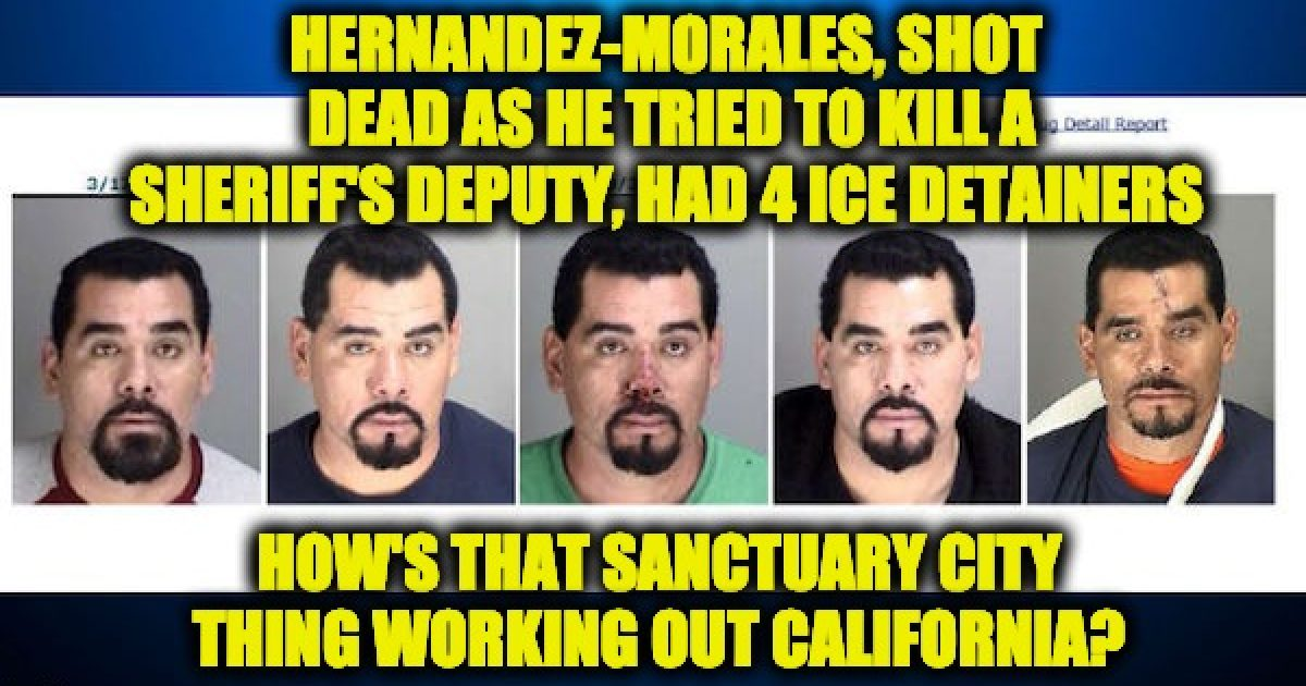 Ice detainers