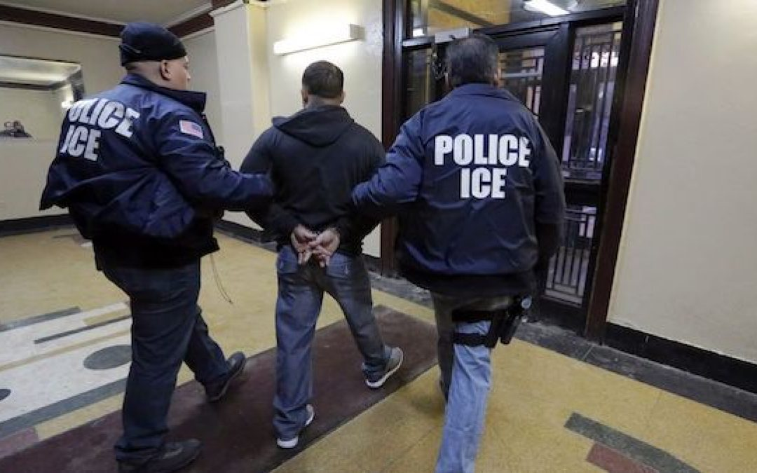 Study: Illegal Aliens 3x More Likely To Commit Crime Than Citizens Or Legal Immigrants