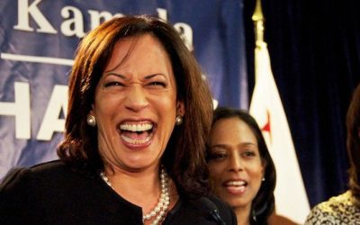 Video: Kamala Harris Celebrates Threatening Parents With Jail Time For Truant Kids