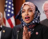 Bernie Sanders Has Expressed Support For Rep. Omar's Jew-Hating Comments