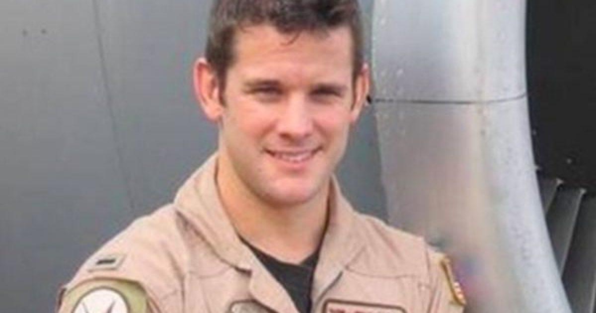 Rep Adam Kinzinger
