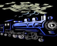 Pres. Trump To Ca. Gov. Newsom Give Us The High-Speed Rail $3.5 Billion Back!