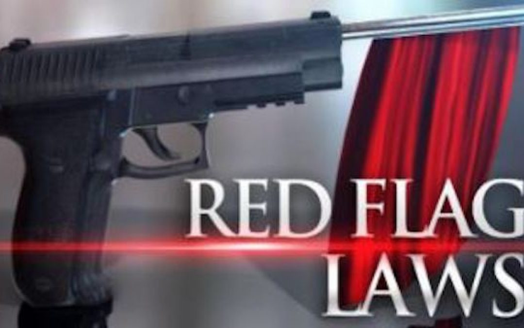 New Mexico Sheriffs Rebel Against New Oppressive Gun Control Laws