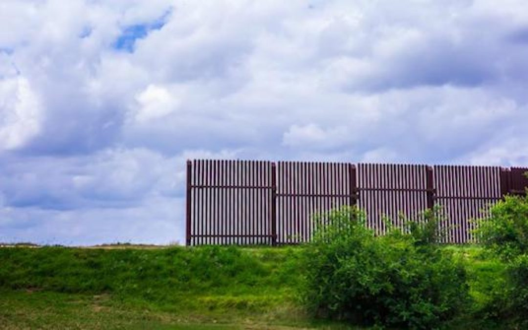 Reports That Trump Did Not Build Any Border Wall Is Fake News