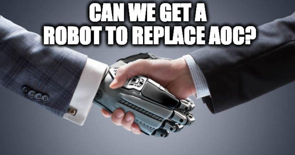 embrace robots