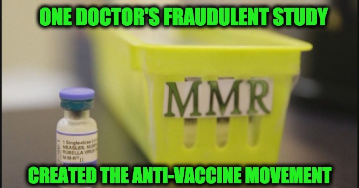 Autism MMR