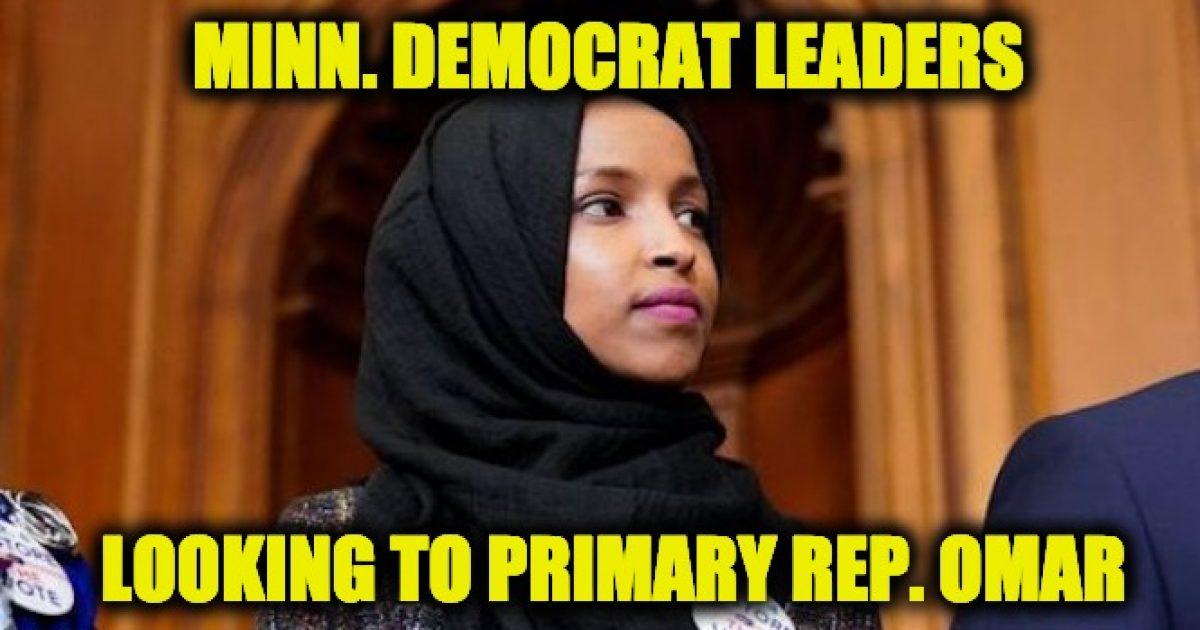 Minnesota Democratic Party leaders