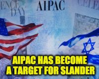 Liberals And The MSM Are Telling New Lies About AIPAC And Their Conference