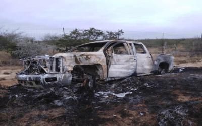 No Crisis At the Border? – Mexican Cartels Using Grenade Launchers Near Texas Border