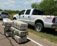 HEY DEMS: In 2018 More Drugs Seized At Unguarded Parts Border Than Ports Of Entry