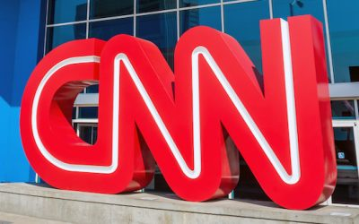 NAACP Hammers CNN For 'Troubling' Lack Of Diversity
