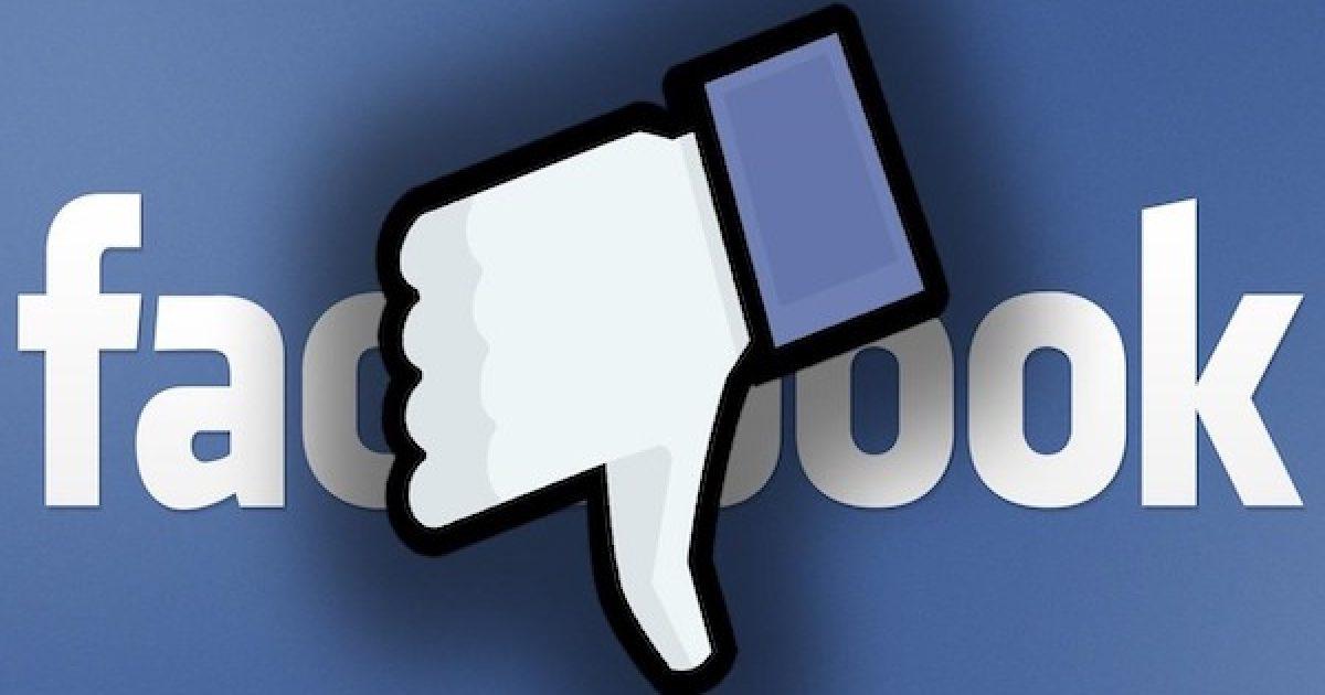 HUD Facebook discrimination