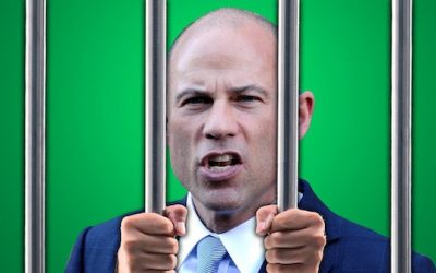 Michael Avenatti Arrested For Extortion In NY, Charged W/ Embezzlement & Bank Fraud In LA