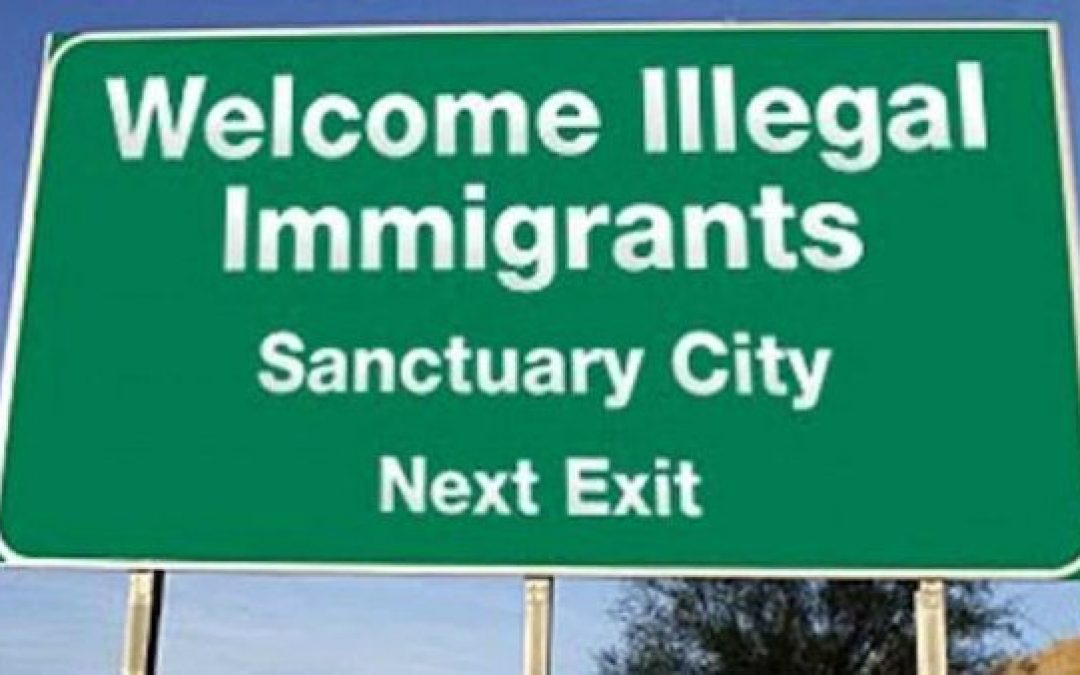 ICE Agents Finding Ways Around 'Sanctuary' Policies
