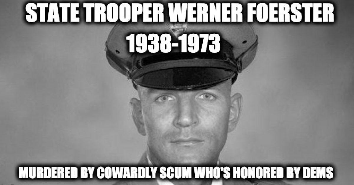 TrooperWerner Foerster