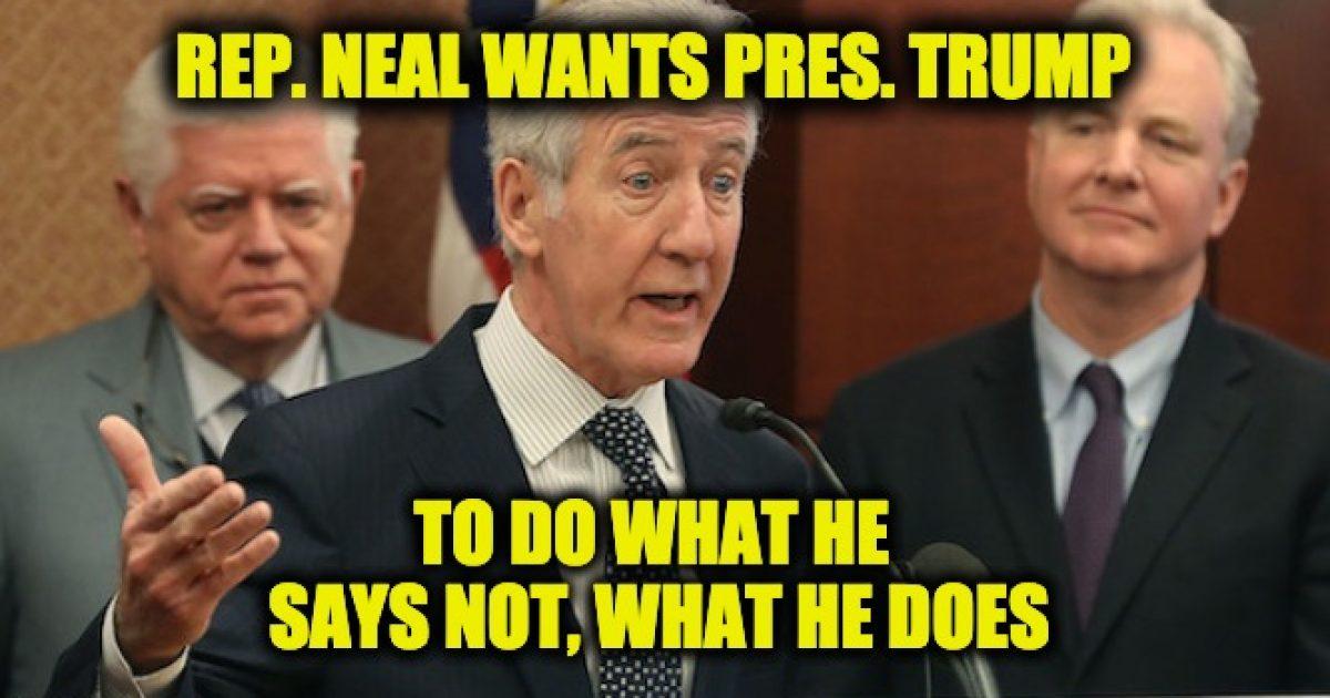 Rep Neal