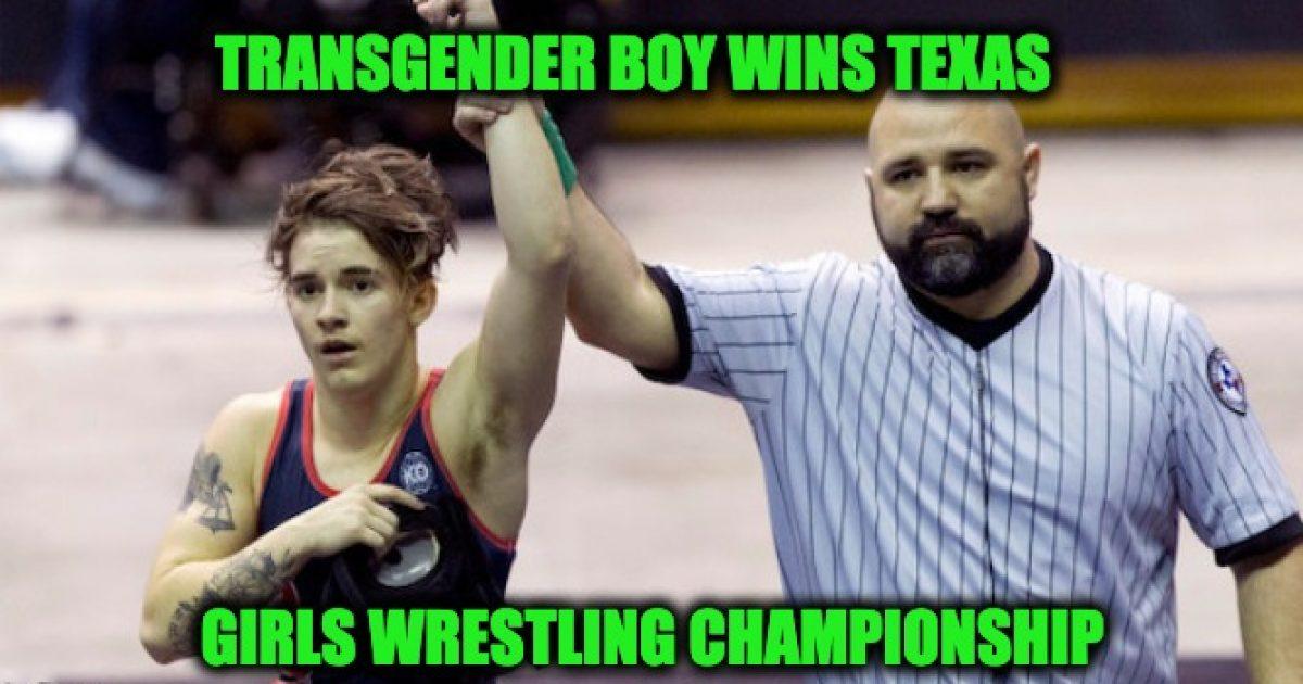 boys compete girls