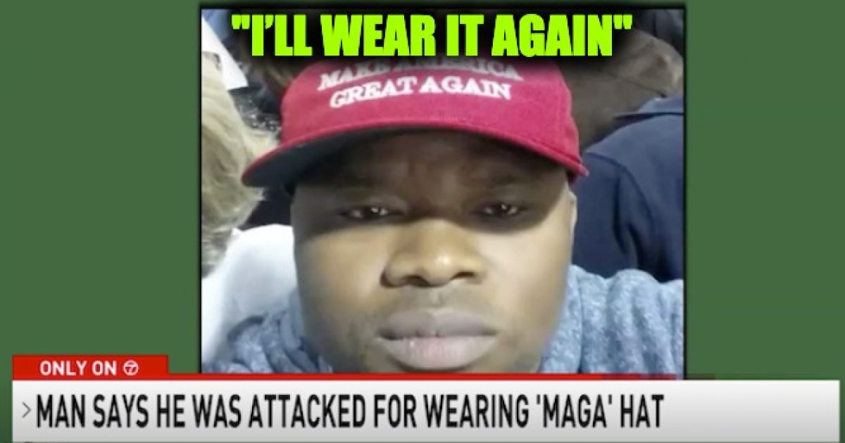 cowardly liberal black men