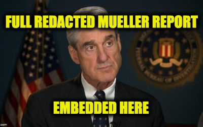 Copy Of Mueller Report To Read Or Download Embedded Here