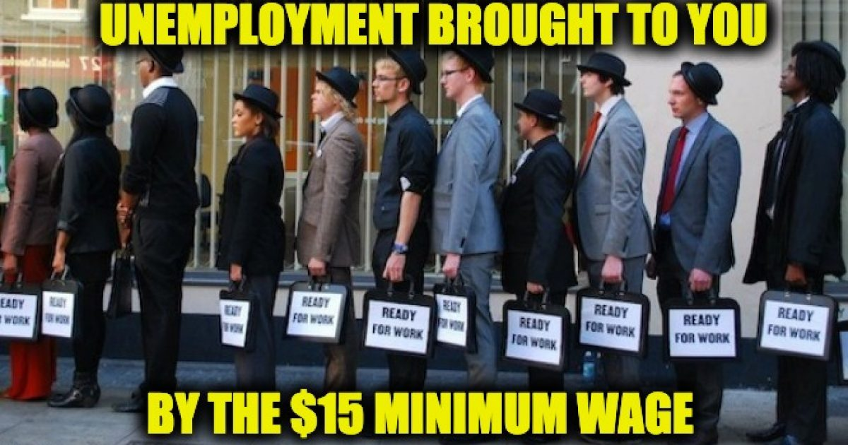 minimum wage hikes