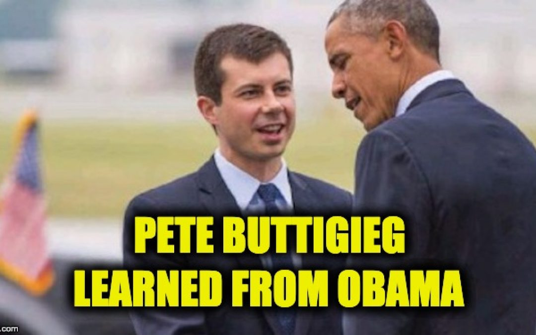 Dem Candidate Pete Buttigieg Says America Was Never That Great, Gets Destroyed On Twitter
