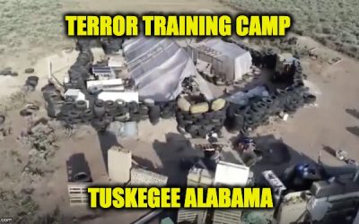FBI Uncovers Alabama Islamist Terror Training Camp Linked To New Mexico Terrorist Site