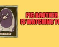 TECN® TV SUNDAY NIGHT MOVIES: George Orwell's ANIMAL FARM