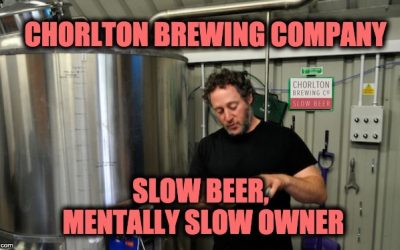 chorlton brewing company