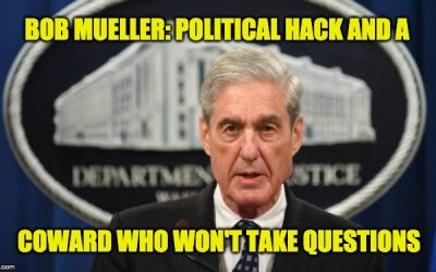 Alan Dershowitz Rips Mueller As A Partisan Hack With His Elbow On The Scale