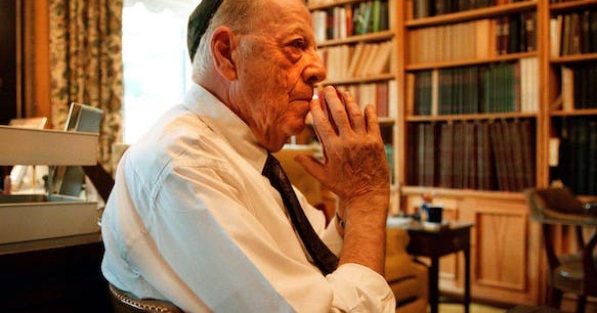 Herman Wouk zionist