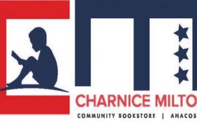 Charnice Milton Community Bookstore