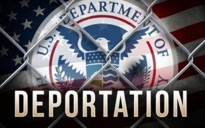 Trump Proposal Will Make It Easier To Deport Illegals Who Use Public Benefits
