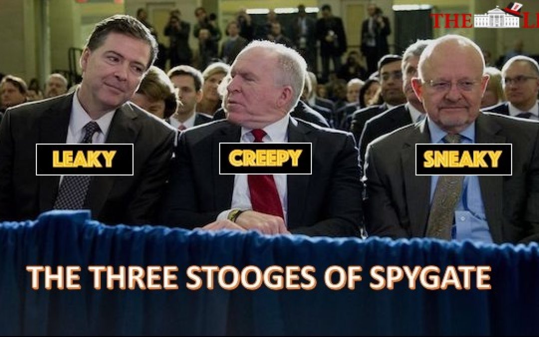 Spygate: 2012, The Brennan Link, And The British Link