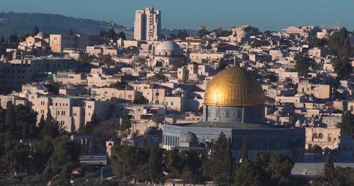 Jerusalem Jewish