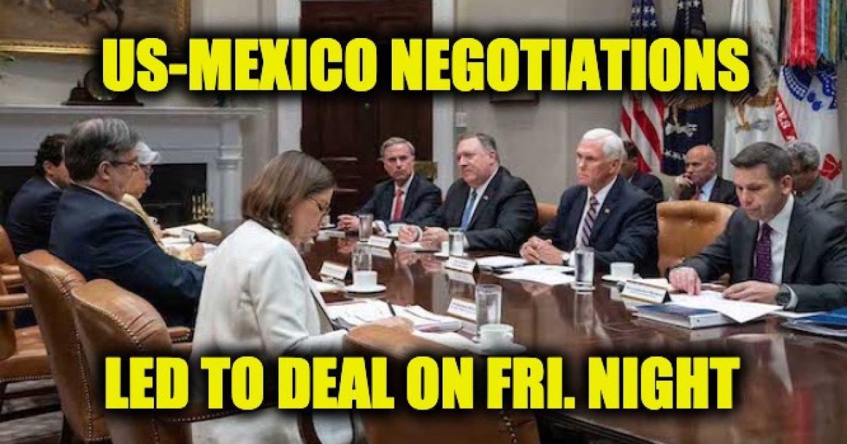 NY Times US Mexico