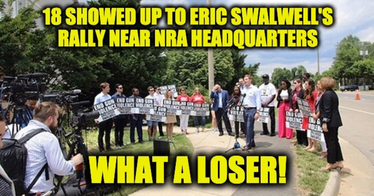 Eric Swalwell loser