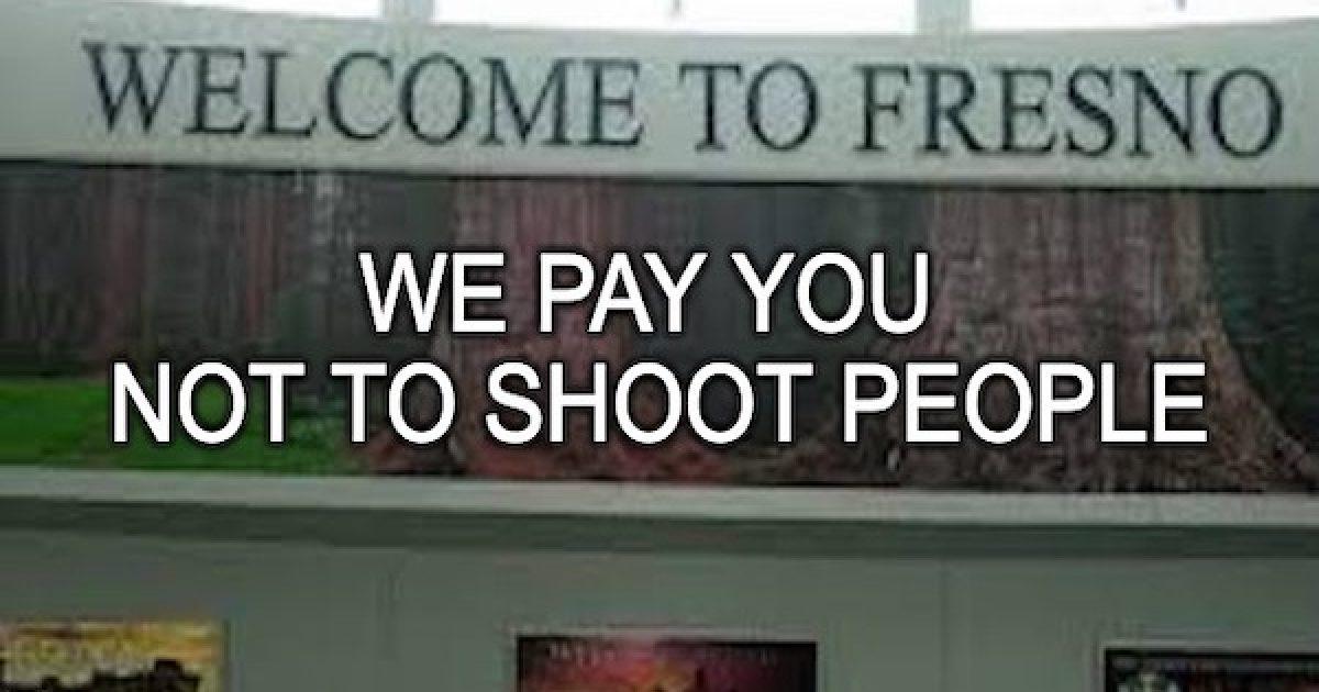 Fresno stop gun violence