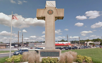 Supreme Court Peace Cross