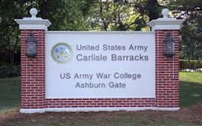 Army War College CAIR
