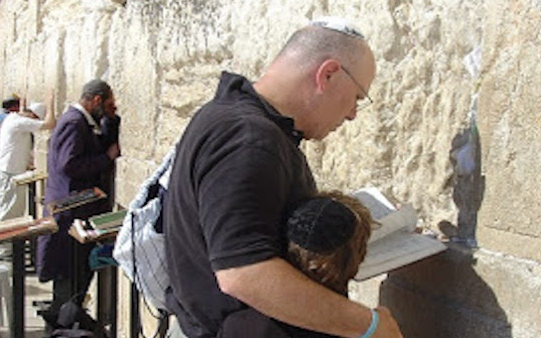 On Yom Yerushalayim: Irrefutable Proof That The Temple Mount And Jerusalem Are Jewish