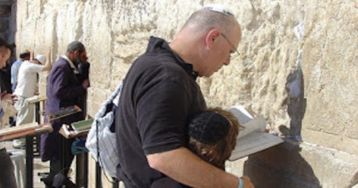 Jerusalem is Jewish