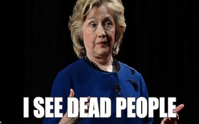 The 47 Strange Deaths Around Bill And Hillary Clinton: Part 3