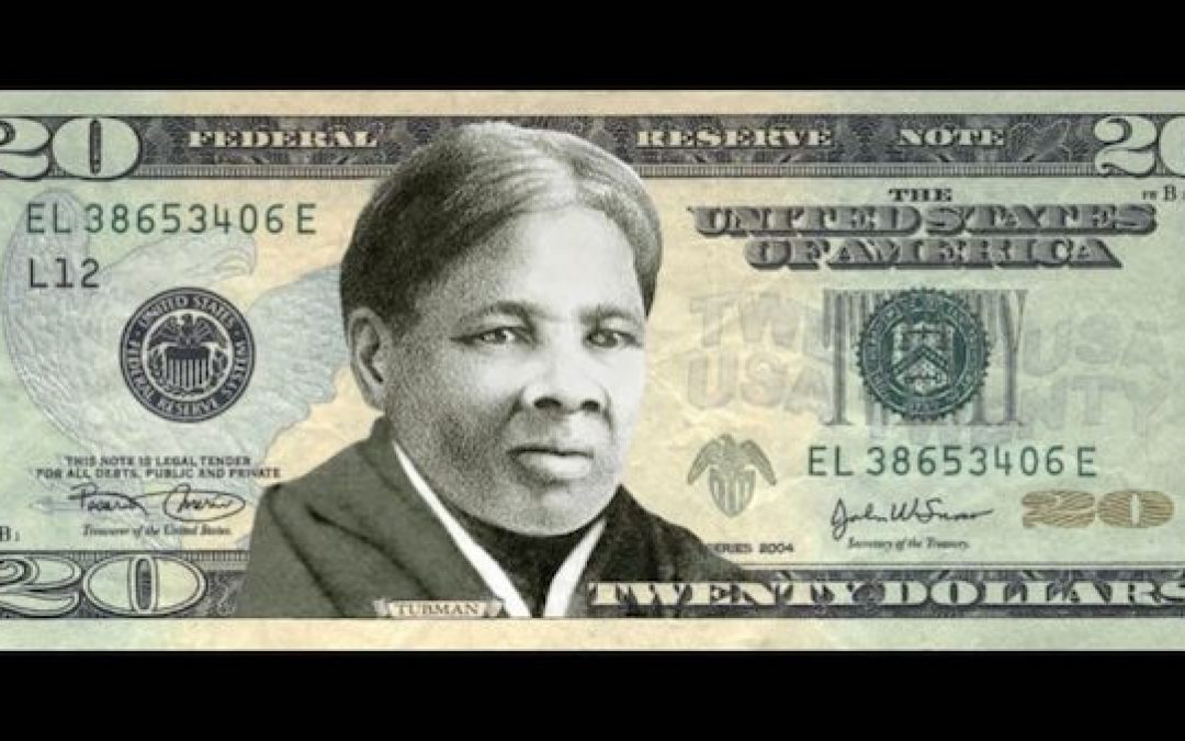 Media Caught Lying That Trump Administration Stalling New Harriet Tubman $20 Bill