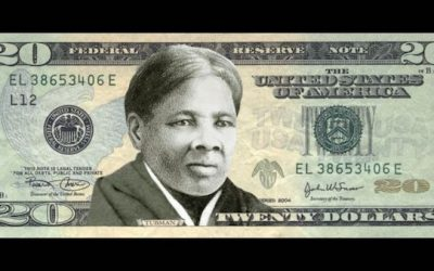 Harriet Tubman $20