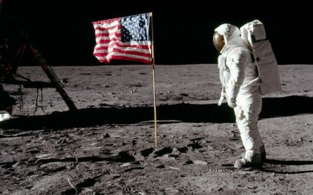 Apollo 11's Most Significant Achievement Was Unifying A Divided Country