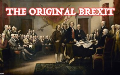 This July 4th Spend Some Time With The Declaration Of Independence